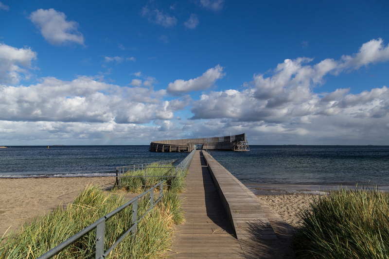 Kastrup Sea Bath