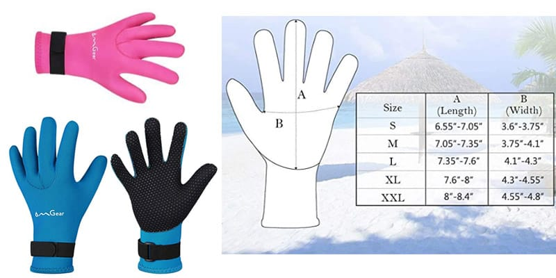 snorkel gloves review