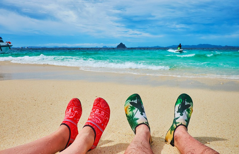 water shoes review